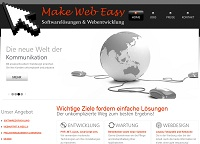 Make Web Easy
